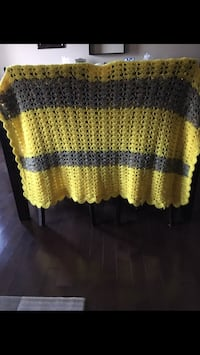 Hand made blanket Guelph, N1L 0H4