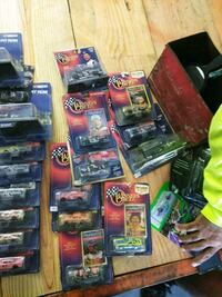 assorted die-cast car collection Naples, 34105