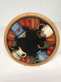 Wood trivet Waterloo, N2J 4P9