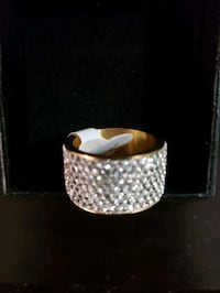 Ring band brand new in box size6.5 Mississauga, L5B 3Y1