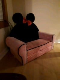 Minie mouse couch and stroage under  London, N6P 1P2