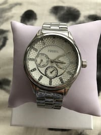 Womens Fossil watch Markham, L3T 0G1