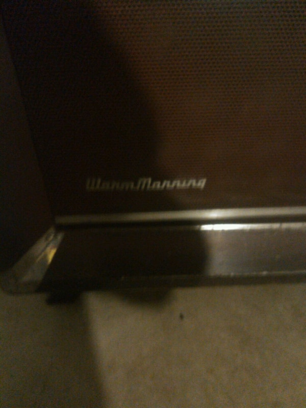 Vintage Warm Morning gas heater 09e76583-60aa-4d47-889c-d966cdc53202