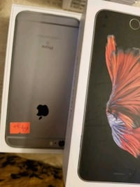 iPhone6splus 128gb unlocked Mississauga, L5C 2E7
