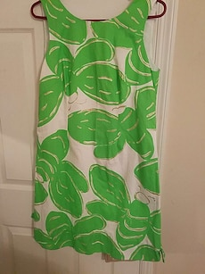 Lilly dress size 10