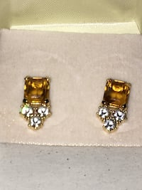 Two pairs of Earrings from Peoples  Orillia, L3V