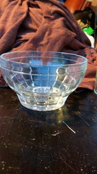 glass bowls Wichita