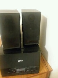 black Sony home theater system Smithsburg, 21783