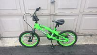 Child's bike for sale Oakville, L6H