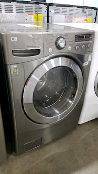 Lg front load washer 27inches . Manorville, 11949