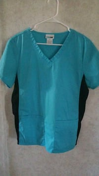 (L/G)ScrubStar Shirt  Billings, 59102