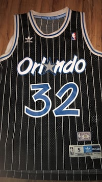 Retro  Shaquille O'Neal (Shaq) Jersey Los Angeles, 90025