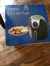 Air fryer 474 mi