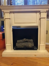 Real Flame Gel fueled Fire Place  Bowie, 20720
