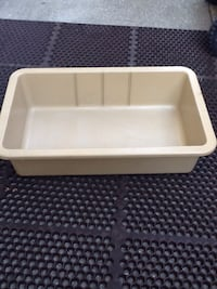 Vintage RV kitchen storage bin Castro Valley, 94546