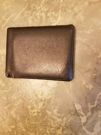 Authentic louis vuitton wallet Burnaby, V5H 4P2