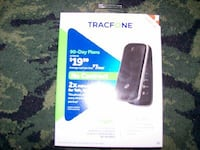 TRACFONE new in box South Lake Tahoe, CA 96150, USA