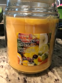 Brand new tropical candle Richmond Hill, L4C 0X4