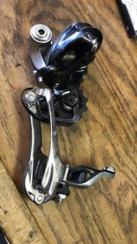 Shimano Dura-Ace 11 speed carbon
