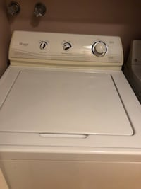 Washer and dryer  Laval, H7R 4T4