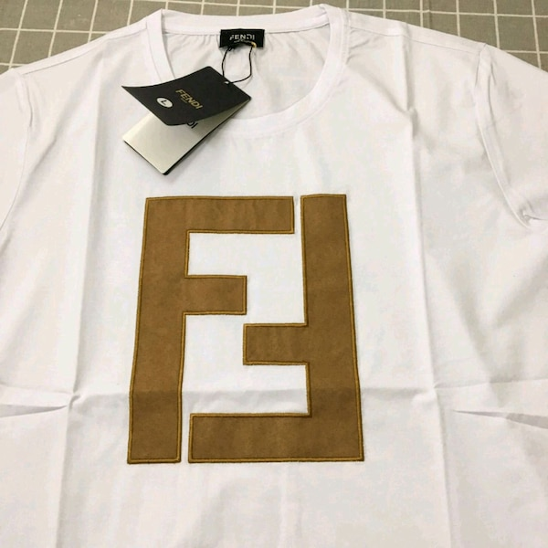 30fb17134bfa Used Fendi t-shirt brand new with tags for sale in Fort Lauderdale ...
