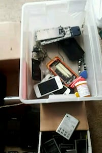 Parts for phones  London, N6E 2S7