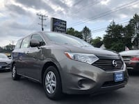 Nissan Quest 2014 BALTIMORE