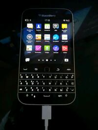 Blackberry Montreal, H1H 1S8