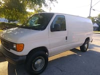 Ford - 2005 Wilmington