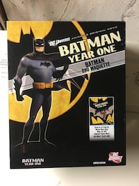 DC Comics Collectibles Batman Year One Statue New York, 11427