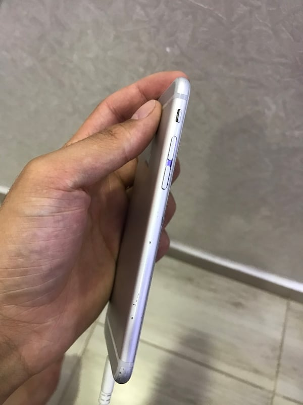 İphone 6 s 16 gb pil %78 taks olur  2