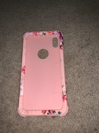 iPhone XS MAX Case Evansville, 47715