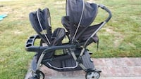 Graco double stroller Garden Grove, 92841