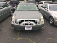 2008 Cadillac DTS 4dr Sdn w/1SC GUARANTEED CREDIT APPROVAL Des Moines