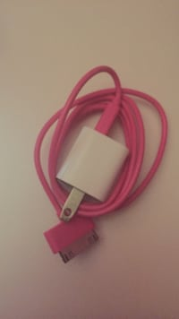 iPhone 4 charger  Mississauga, L5M 7G1