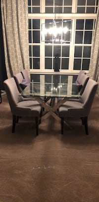 Dining chairs Aurora, 60505