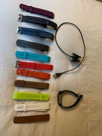 Fitbit Charge 2 - Negotiable Alameda, 94501