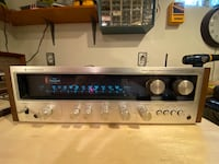 Kenwood KR-6400 solid State AM/FM Stereo Receiver
