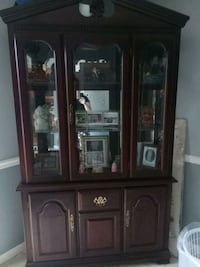 China cabinet  Dumfries, 22026