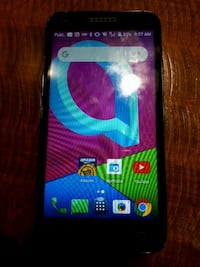 black Samsung Galaxy Android smartphone Vancouver, V6A