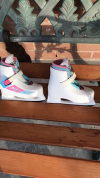 Bauer Ice Skates - Kids