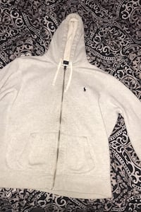 Mens Large Polo Ralph Lauren Hoodie Abbotsford, V2T 5P3