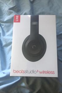 Beats studio 3 wireless matte black Oxnard, 93033