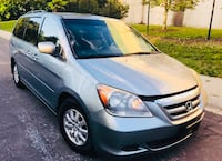 2008 Honda Odyssey ' Clean Title ' Engine is good Aspen Hill
