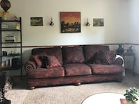 Living room furniture, couch Broomfield, 80020