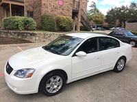 Nissan - Altima - 2006 Dallas, 75287