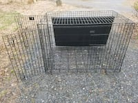 X-Large Heavy Duty Dog Cage Harpers Ferry, 25425