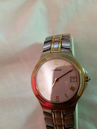 Movado watch, thin in great condition Fishkill, 12524