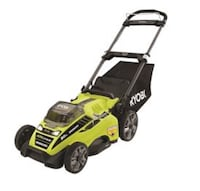 Electric mower and trimmer Toledo, 43613