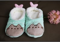Pusheen the cat Primark Hausschuhe neu mit Etikett Gr 36/38 39/42 Willich, 47877